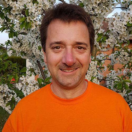 Martin Bussinger