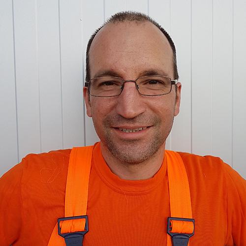 Martin Grob