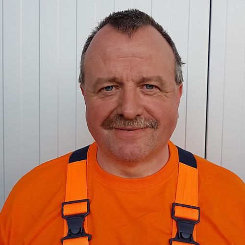 Ruedi Möckli