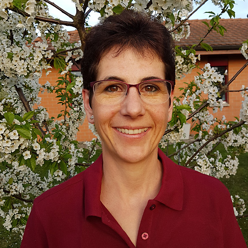 Sandra Bussinger